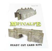Metcalfe MetcalfeIssue137 Metcalfe Catalogue of all N and OO card products