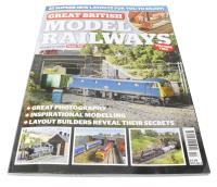 Model Rail Magazine ModelRailGreatBritModRailVol2 Great British Model Railways from Model Rail magazine - vol 2
