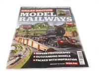 Model Rail Magazine ModelRailGreatBritModRailVol1 Great British Model Railways from Model Rail magazine - vol 1