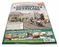 Model Rail Magazine ModelRailLocoDetailing Locomotive Detailing from Model Rail magazine