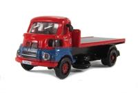 Base Toys N009 Leyland FG flatbed 'M.G.Williams - Coal Merchant' (1965 - 1975)