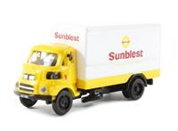 "Base Toys N015 Leyland FG van ""Sunblest"""
