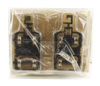 Dapol NBog1 pair bogies for B Set Coaches