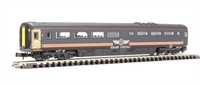 Dapol NC216J MkIII coach buffet 40426 in Grand Central livery