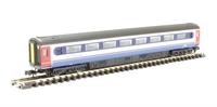 Dapol NC226A Mk3 2nd class coach 'East Midlands Trains'