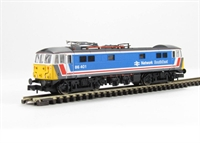 Dapol ND099m^ Class 86 Bo-Bo Electric 86401 Network South East with new style panto