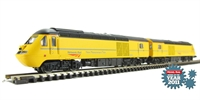 Dapol ND111e Class 43 HST twin pack in Network Rail (NMT) livery 43014 + 43062