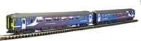 Dapol ND112A Class 156 2 car DMU 156468 Northern Rail