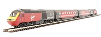 Dapol ND122J Class 43 HST Book Set in Virgin Trains livery 43094 & 43104