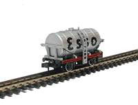 "Peco Products NR-P161 Tank wagon ""Esso"""
