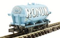 "Peco Products NR-P178 Tank wagon ""Ronuk"" No.38 N"
