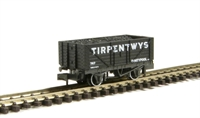 Peco Products NR-P406 7 plank wagon 'Tirpentwys of Pontypool'