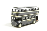 """Oxford Diecast NRM008 Routemaster """"East Yorkshire"""""""