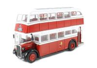 Corgi Collectables OM41609A Crossley DD42 Stockport, 47 Stockport Crossley Rd
