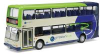 "Corgi Collectables OM42521A Dennis Trident East Lancs ""Preston Bus, 8 Bus Station"""
