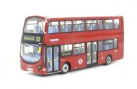 "Corgi Collectables OM46501A Wright Eclipse Gemini 2 ""Metro Line, 52 Willesden Bus Garage"" NEW TOOLING"