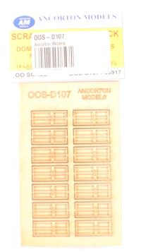 OOS-D107