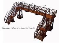 Ancorton Models OOST5 Platform footbridge kit