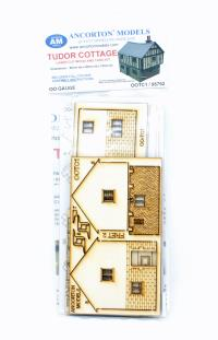 Ancorton Models OOTC1 Tudor cottage kit