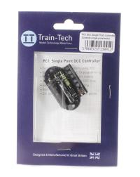 Train Tech PC1 One Touch DCC Single point controller
