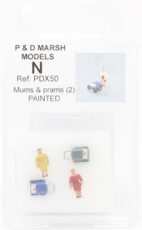 PDX50