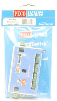 Peco Products PLS-120 SmartSwitch Control Board