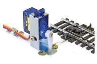Peco Products PLS-125 SmartSwitch Single Servo Motor