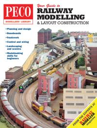 Peco Products PM-200 Your Guide to Railway Modelling & Layout Construction from Peco magazine