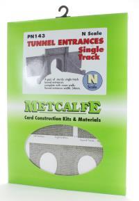 Metcalfe PN143 Track Tunnel Entrances (2)