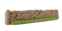 Javis Scenics PW1LB Roadside Walling Rough - Light Brown - 135mm