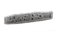 Javis Scenics PW1N Roadside Walling Rough - 80mm
