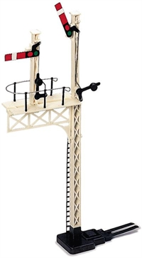 Hornby R169 Home junction signal