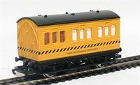 Hornby R296 Track cleaning coach