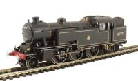 Hornby R3190 Class L1 2-6-4 67777 in BR black with early emblem