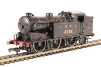 Hornby R3465 Class N2 0-6-2T 4765 in LNER Lined Black