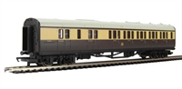 Hornby R4524 GWR Brake Coach - Railroad Range