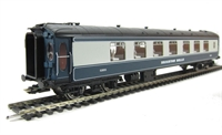 Hornby R4527 Brighton Belle pullman trailer third S285S in BR blue & grey