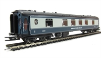 Hornby R4528 Brighton Belle pullman trailer first kitchen S283S in BR blue & grey