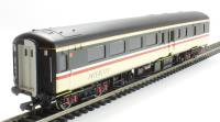 Hornby R4618A Mk2E BSO brake second open 9508 in BR intercity livery