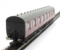 Hornby R4652 Thompson suburban third E82690E in BR Maroon