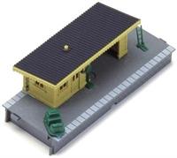 Hornby R510 Platform Shelter