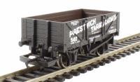 Hornby R6577 4-plank wagon 'Prestwich Tarmacadam'