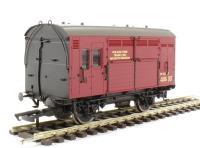 Hornby R6623 BR Horse Box (Ex GWR)