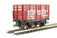 Hornby R6655 Coke wagon 'British Insulated & Helsby Cables Ltd'