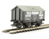 Hornby R6660 Lime wagon 'Old Radnor'
