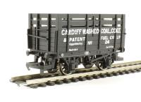 Hornby R6664 Coke wagon 'Cardiff Washed Coal'