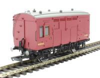 Hornby R6678  LMS Horse Box '42513'