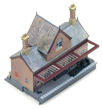 Hornby R8007 Booking Hall