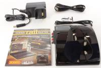 Hornby R8312 e-LINK Module, Railmaster Software & 1 Amp Transformer (PC/Laptop Required)