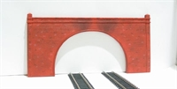 Hornby R8512 Double brick tunnel portals x 2 - Skaledale Range